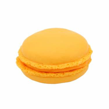 IWAKO MACAROON ERASER | ORANGE