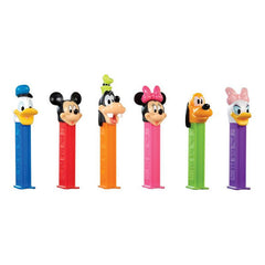 MICKEY MOUSE CLUBHOUSE PEZ