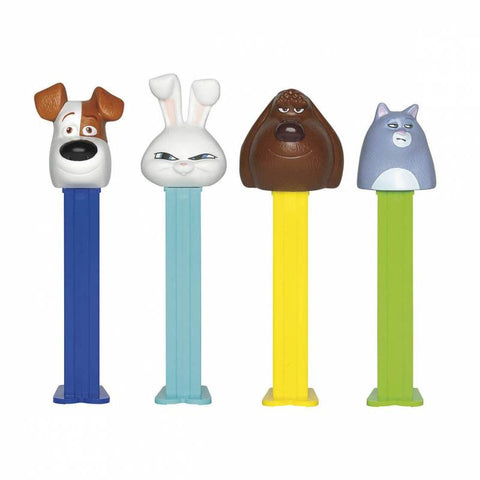 SECRET LIFE OF PETS PEZ