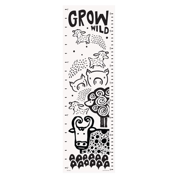 CANVAS GROWTH CHART | FARM