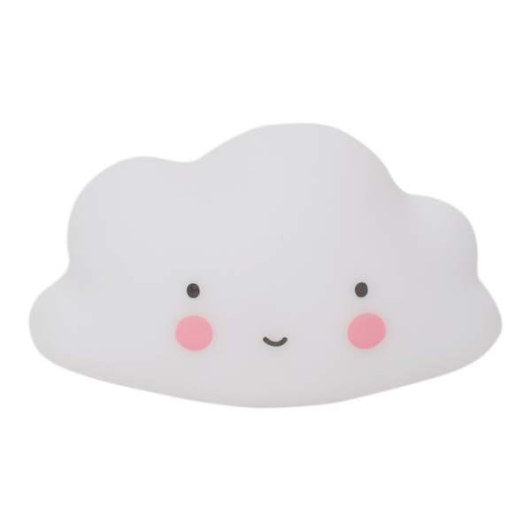 Bath Toy | Cloud
