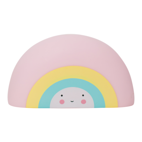 Bath Toy | Rainbow