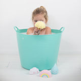 Bath Toy | Raindrop