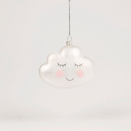 Sweet Dream Cloud Bauble