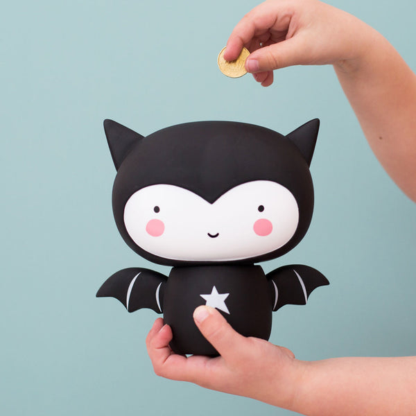 Money Box | Bat