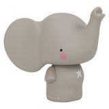 Elephant Money Box | Grey