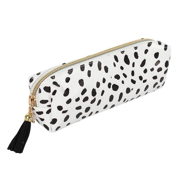 Dotty Pencil Case