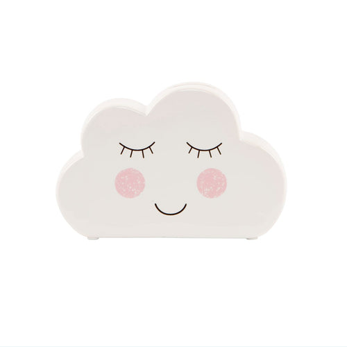 Cloud Money Box
