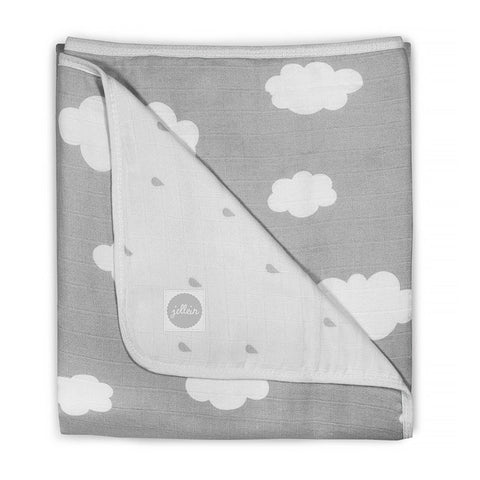 Cloud Blanket | Grey