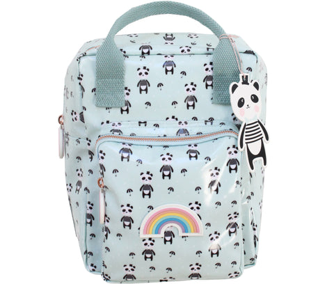 Eef Lillemor Panda Backpack