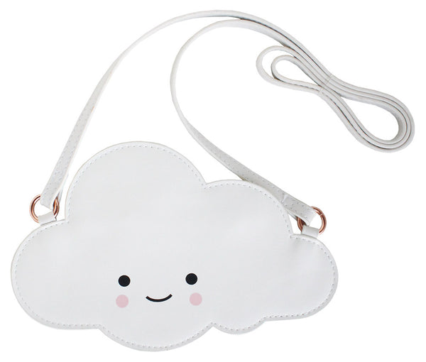 CLOUD CROSS BODY BAG