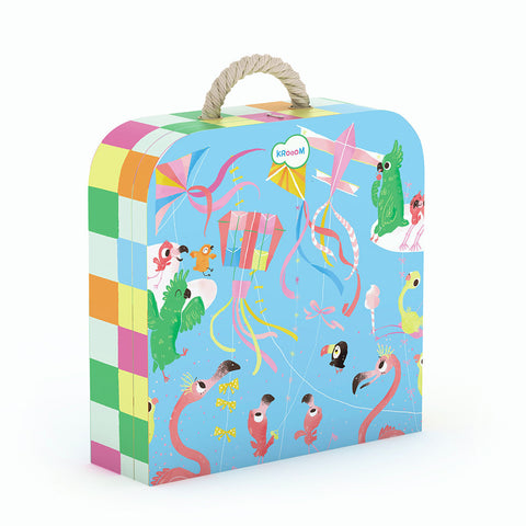 KITES IN THE SKY PUZZLE IN GIFT CASE