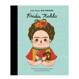 Little People Big Dreams | Frida Kahlo