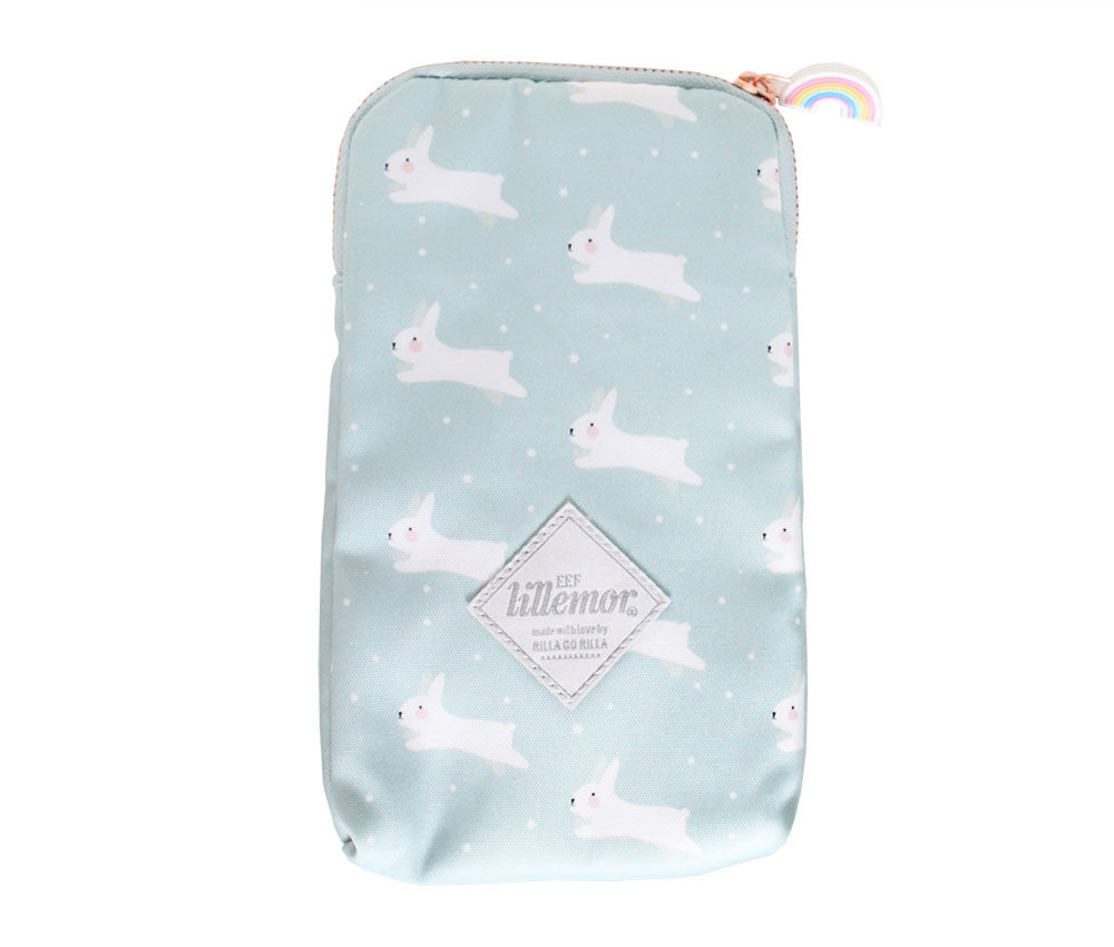 PENCIL CASE/POUCH | BUNNY