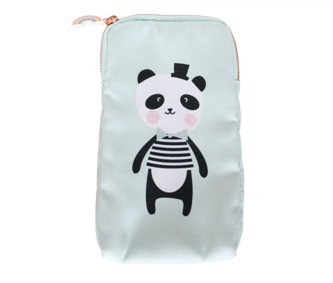PENCIL CASE/POUCH | PANDA