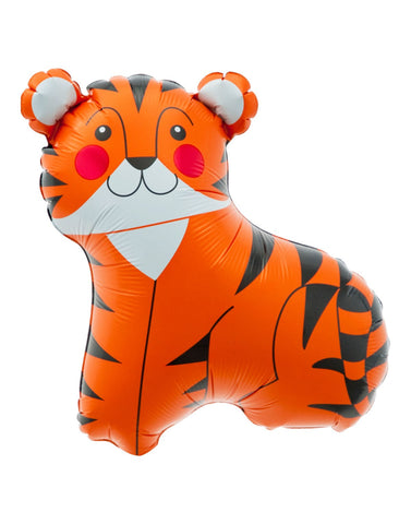 MINI TIGER BALLOON
