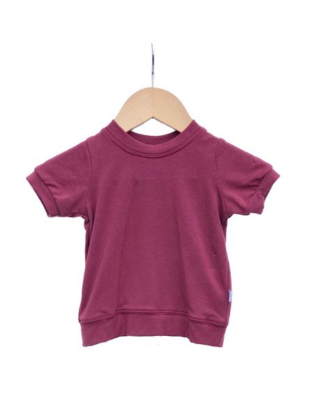 The Best T Ever || Merlot