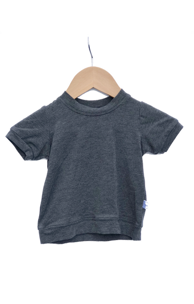The Best T Ever || Charcoal Grey