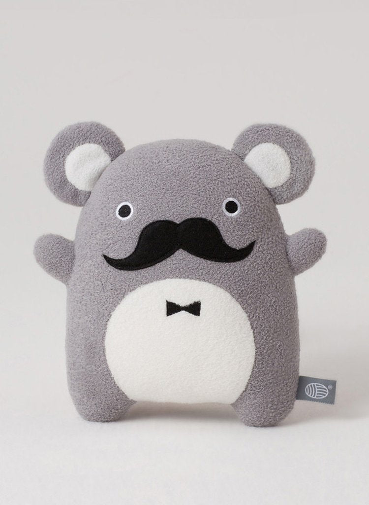 Quirky Baby Toys - Plush toys that are a bit unique