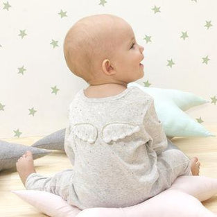 Newborn Baby Clothes & 0-3 Months