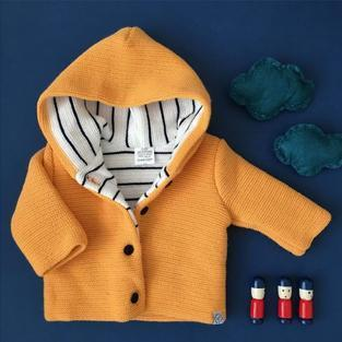 Winter warmer premature baby & tiny baby clothes