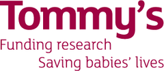 Tommy's premature baby charity logo