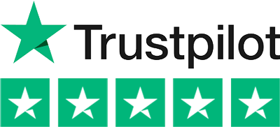 Find us on Trustpilot