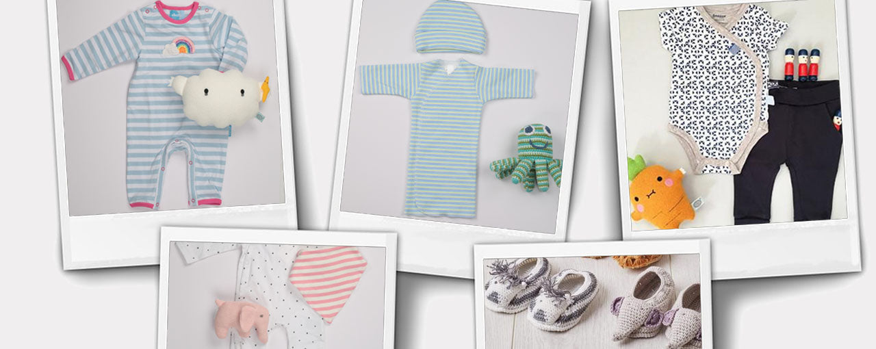 Gift ideas for a premature baby