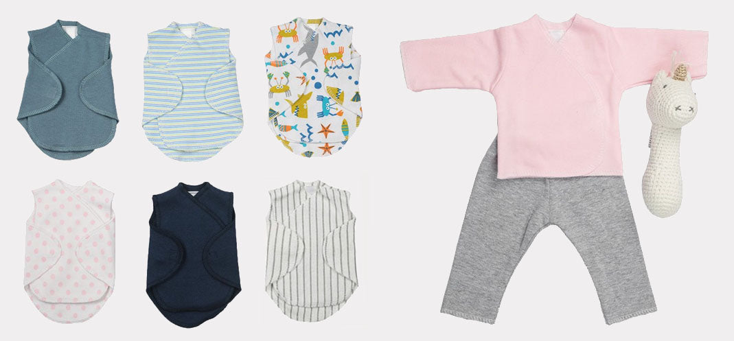 Premature Baby Clothing Guide