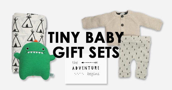 Tiny baby gifts