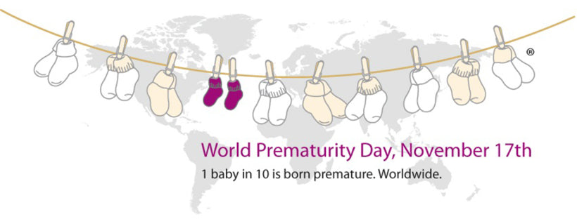 When is World Prematurity Day