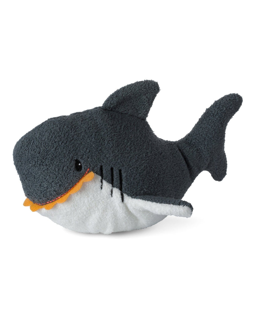 Sal the Shark Plush Toy - Grey