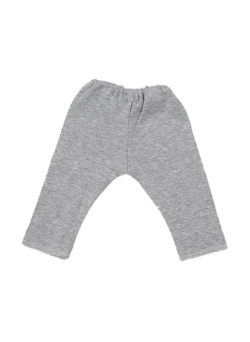 Grey Premature Baby Trousers, 1lb-3lb
