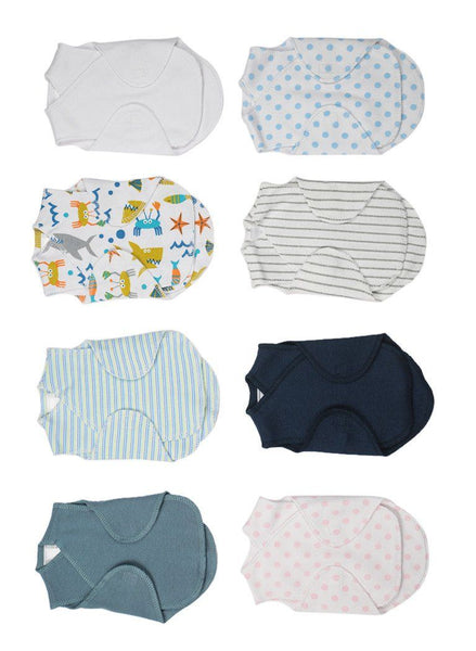 Premature Baby Incubator Vest - Under The Sea