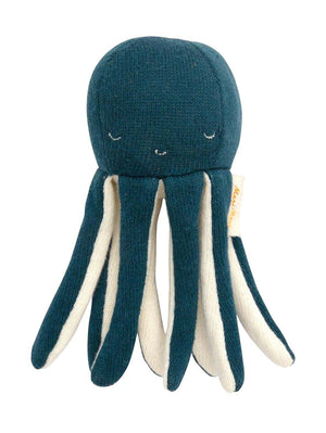 Cute Octopus Rattle, Meri Meri