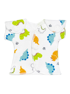 Dinosaur wrap over top (1-3lb & 3-5lb)
