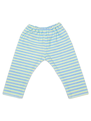 Multi-Colour Stripe Premature Trouser