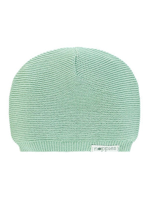 Gorgeous Knitted Hat - Mint (Tiny Baby, 4-7lb)