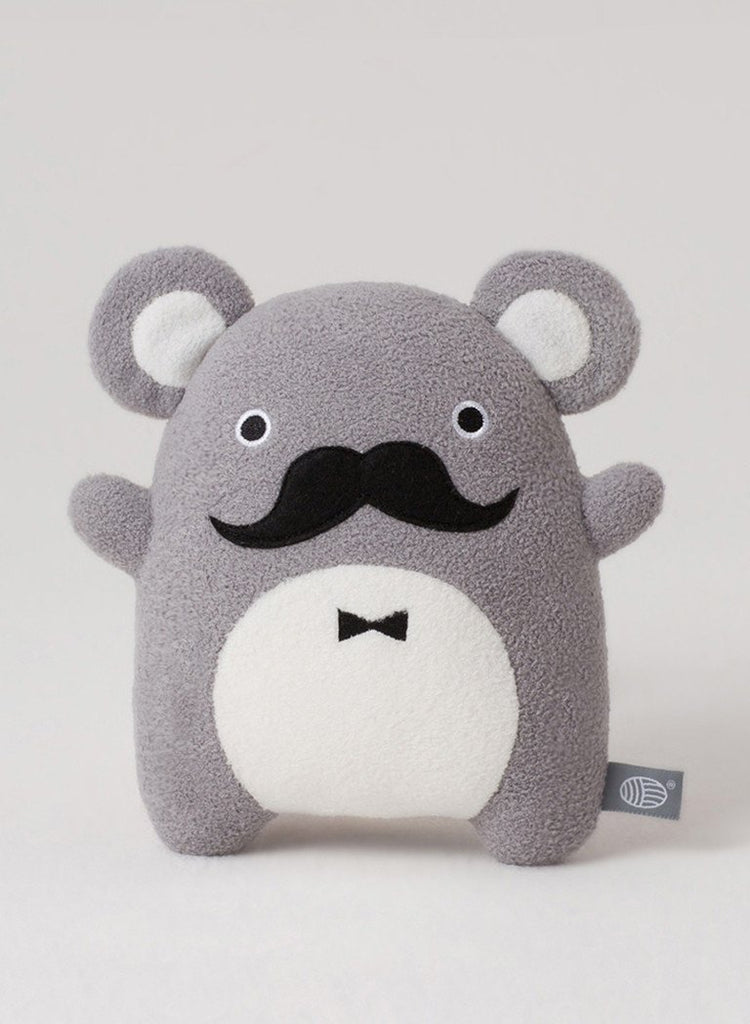 DAPPER - QUIRKY PLUSH TOY - toys - Noodoll - Little Mouse Baby Clothing & Gifts