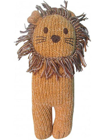 Lionel Lion Soft Toy (32cm Tall)  - Love him!