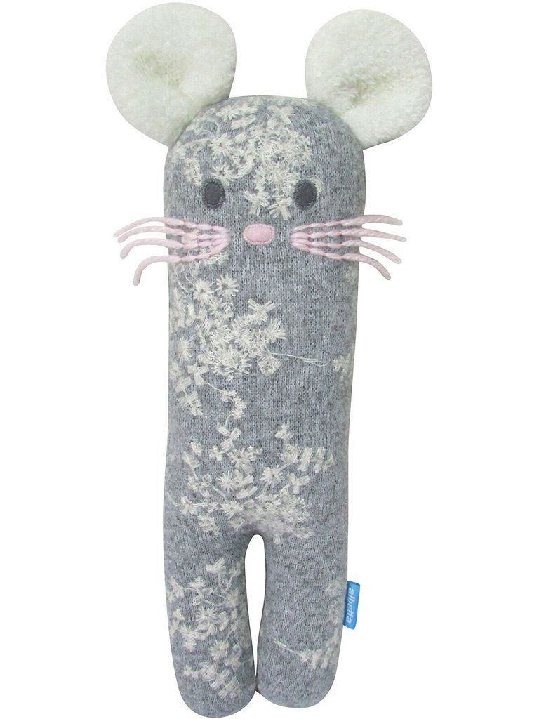 Mabel Mouse Soft Toy (32cm Tall)  - Big Mouse!