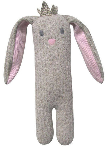 Beatrice Bunny - toys - Albetta UK - Little Mouse Baby Clothing & Gifts