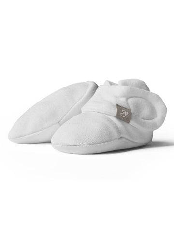 Stay-on Premature Baby Boots, Mist Grey (3lb-6lb)