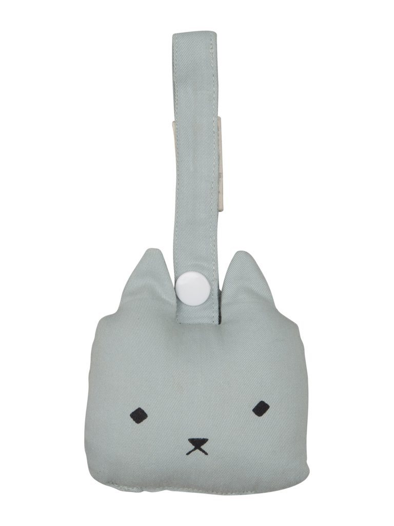 Fabelab Cat Rattle