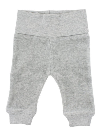 Organic Cotton Super Soft Grey Trousers (1.5-3.5lb & 3-5lb)