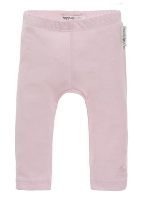Leggings - Blush - trousers - Noppies - Little Mouse Baby Clothing & Gifts