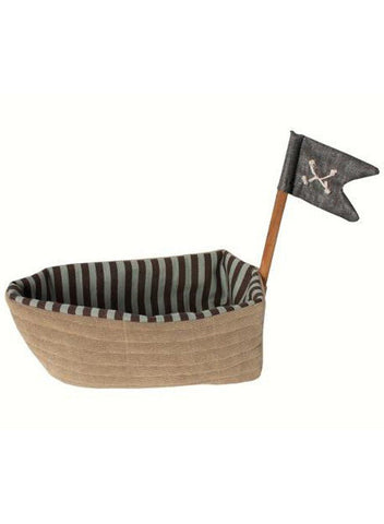 Pirate Boat by Danish Designer Maileg