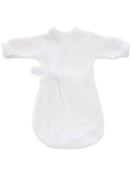 Neonatal Bereavement Gown, up to 1lb