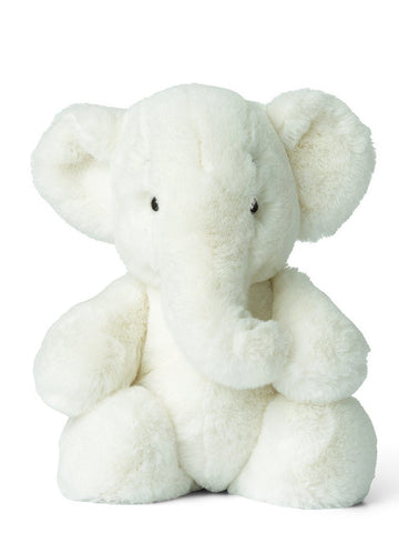 White Ebu the Elephant - WWF Cub Club