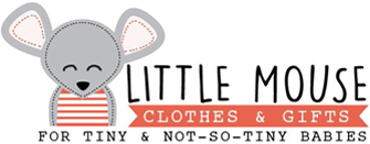 Little Mouse Baby Clothing and Gifts Ltd